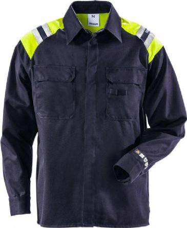 Fristads Flamestat Shirt 7074 ATS (Dark Navy)